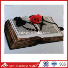 Microfiber Two-Side Flannel Cleaning Cloth, Microfiber Cloth, Jewellery Cleaning Cloth
