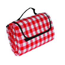 Red/White High Quality Picnic Mat