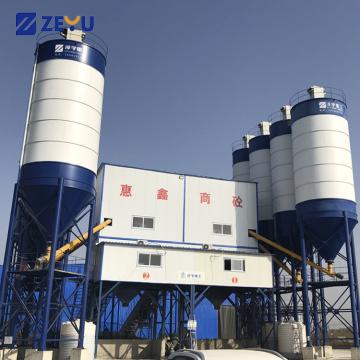 Exemple de conception 60T de silo à béton en acier