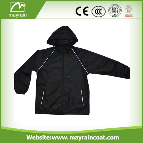 Best seller of Polyester Outdoor Jacket