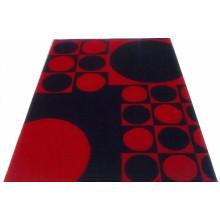 Moderner Design Acryl Hand Tufted Teppich Teppich