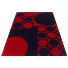 Modern Design Acrylic Hand Tufted Rug Carpet