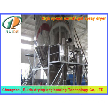 Spray Drying equipment for calcium propionate