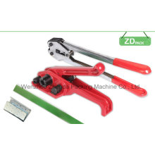 Hand Strapping Tool for Plastic Strap