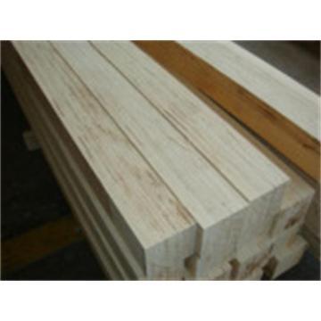 Pinus radiata laminado folheado de madeira