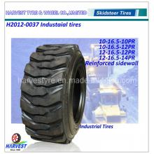 Skidsteer-Reifen für alle Seriengrößen