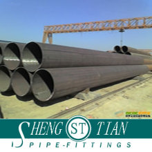 Helical Welded Pipe