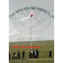 10kW-hohe Leistung-Wind-Turbine-System / Haushalt Wind power Generator