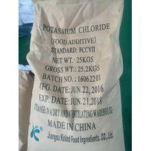 60mesh super fine potassium chloride powder food additive