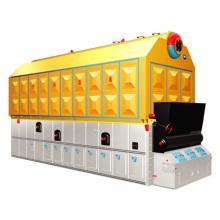 Caldeira de vapor a carvão a carvão horizontal (série DZL)