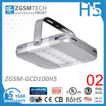 Günstige 100W LED High Bay Light mit Bewegungssensor IP66