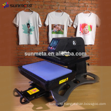 2015 New blimation T-Shirt Priting Heat Press Machine by Automatic Style ST-420
