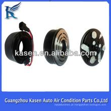 Alta qualidade SCROLL 12v a / c compressor magnético embreagem para Ford