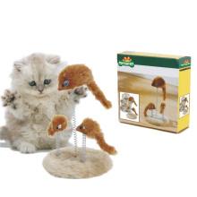 China suministros divertido gato juguete ratón (yt72651)