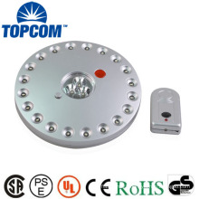 LED Tent light WITH REMOTE CONTROL