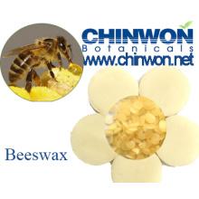 Natürliche Verdickungsmittel und Emulgatoren Bienenwachs Cera Alba