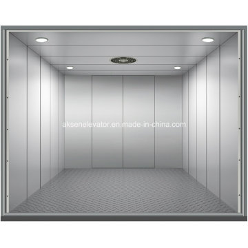 Aksen Cargo Elevator Freight Elevator Goods elevación 1000kg