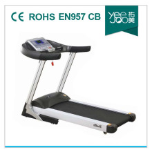 4.0HP AC Fitness Equipment Semi Commerical Treadmill (Yeejoo-8008B)