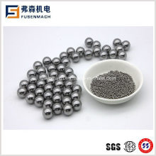 AISI1010 Carbon Steel Ball G1000 Bearing Accessory
