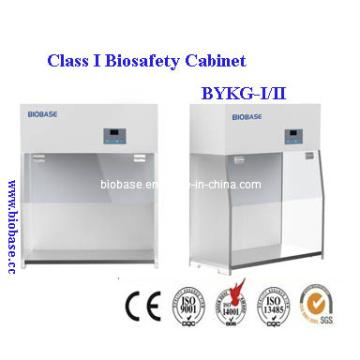 Class I Biosafety Cabinet (BYKG-I/II)