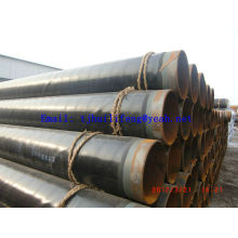 Трубопровод с покрытием 3PE-0400