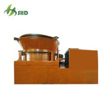 Trituradora de madera industrial de alta calidad con gran capacidad