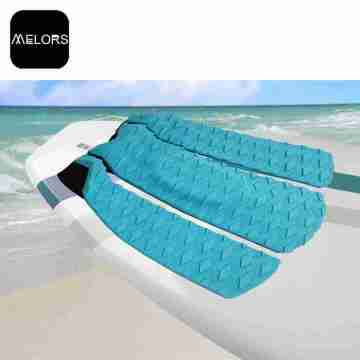 Melors Strong Adhesive Surf Traction Deck Shortboard Pad