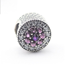Fashion Bracelets Charms 925 Sterling Silver Jewelry Wholesales