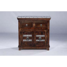 Gabinete de madera de lujo de alta calidad de gama alta