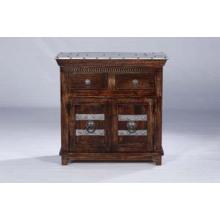 Cabinet en bois haut de gamme de qualité supérieure