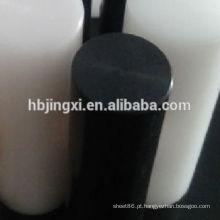 Rigidez alta POM Rod de plástico