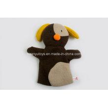 Fábrica de suministro de tejido de punto jersey de bebé de juguete de marionetas