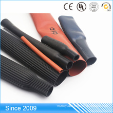 High Temperature Silicone Rubber Heat Shrink Sleeve Tubing For Cable