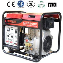 Générateur d'énergie diesel pour maison (BZ10000S)
