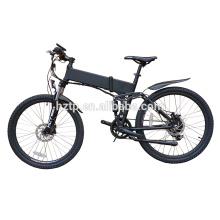 Fashion style 2.10 kenda rtire pedal assisted electric mountain bike