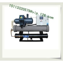 Industrial Water Chillers for Injection Machine