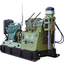 XY-4 Spindle Drilling Rig