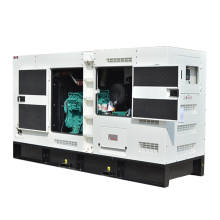 Prime 90kw Standby 100kw Yuchai EngineYC6B155L-D20 3 Phase Soundproof Diesel Hot Sale Low Noise Diesel Generator