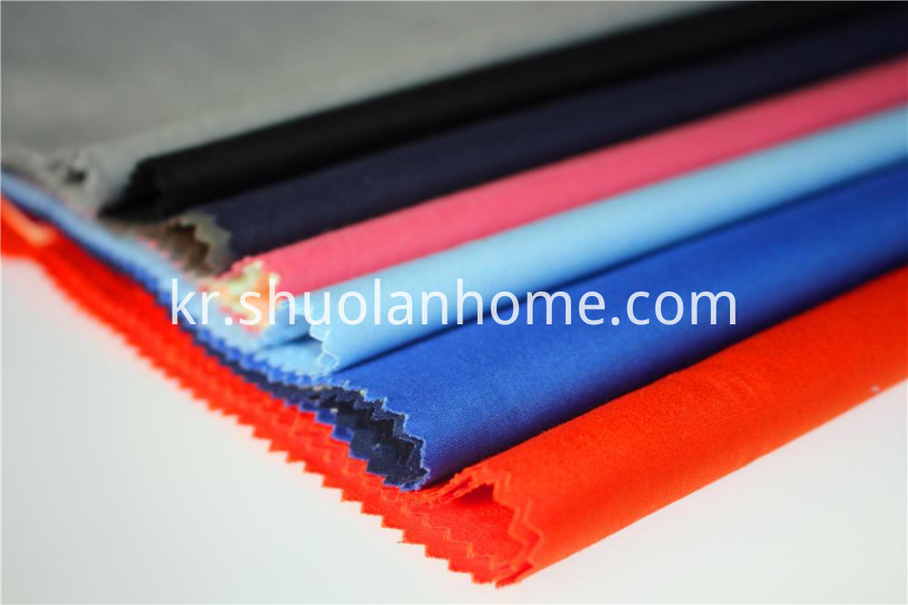 Poplin Fabric Pocketing Fabric