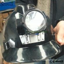 Lead Headlamp, LED Headlight, LED Camping Light, Hunting Light, Cap Light, Mining Light, Cordless Headlamp
