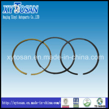 Diesel Auto Engine Parts Piston Ring pour Dong Feng T375 / Cummins Isle (OEM NO 4955651)
