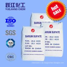 98% ausgefälltes Bariumsulfat (BaSO4)
