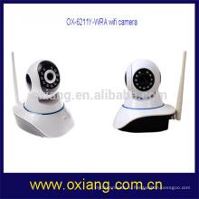 двухстороннее аудио беспроводной сборки CCTV камеры безопасности