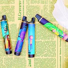 Vente chaude de cigarettes électroniques mélangées de glace de baies pour