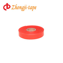 """1"""" * 200' red trail marking tape"""