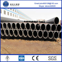 Premier fabricant api 5l x52 psl1 erw pipes