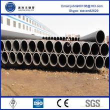 Ведущий производитель api 5l x52 psl1 erw pipes