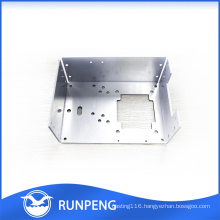 High Precision mass production cnc machining parts