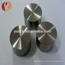 Titanium Aluminum Alloy TiAl Sputtering Target