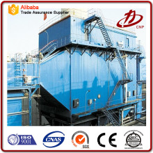Unidades coletoras de pó de filtração de coletores de poeira